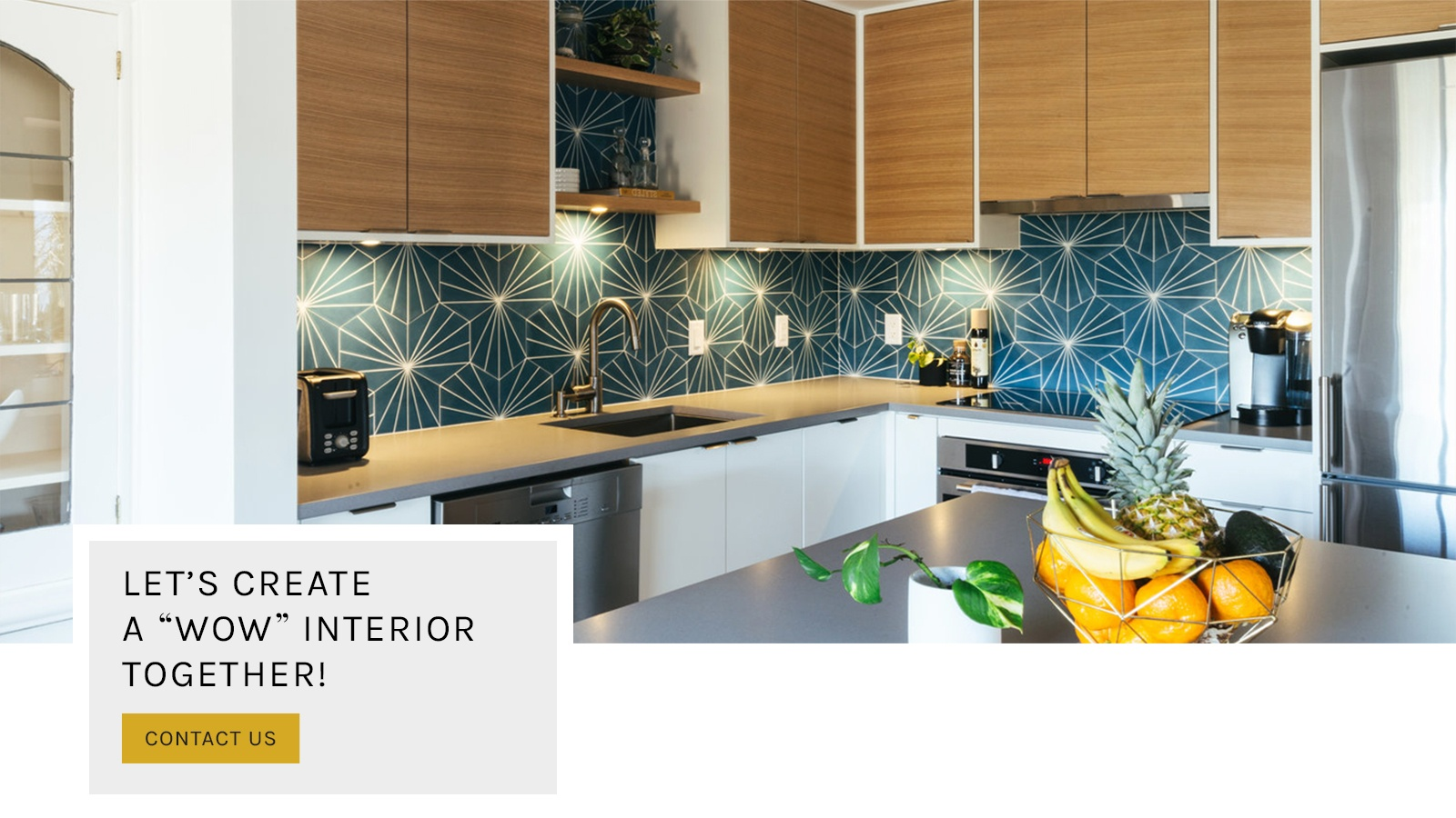 Top Vancouver Interior Design Firm